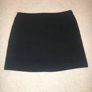 H&M short skirt Sz 8